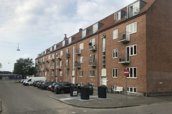 Ejerlejligheder i Aarhus og prisudviklingen